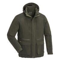 Куртка PINEWOOD® FOREST STRONG Mossgreen/D.Mossgree