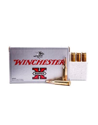 Winchester Super-X к.243Win PSP 5,18 гр.
