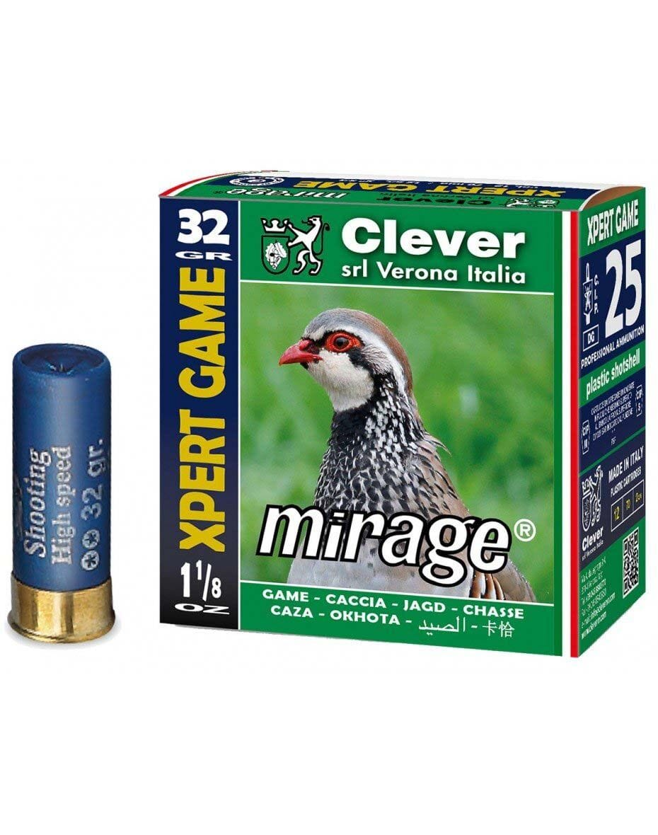 Clever Mirage T2 XPERT GAME № 2