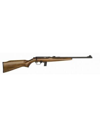 "Mossberg M802 22LR 18"" Wood"