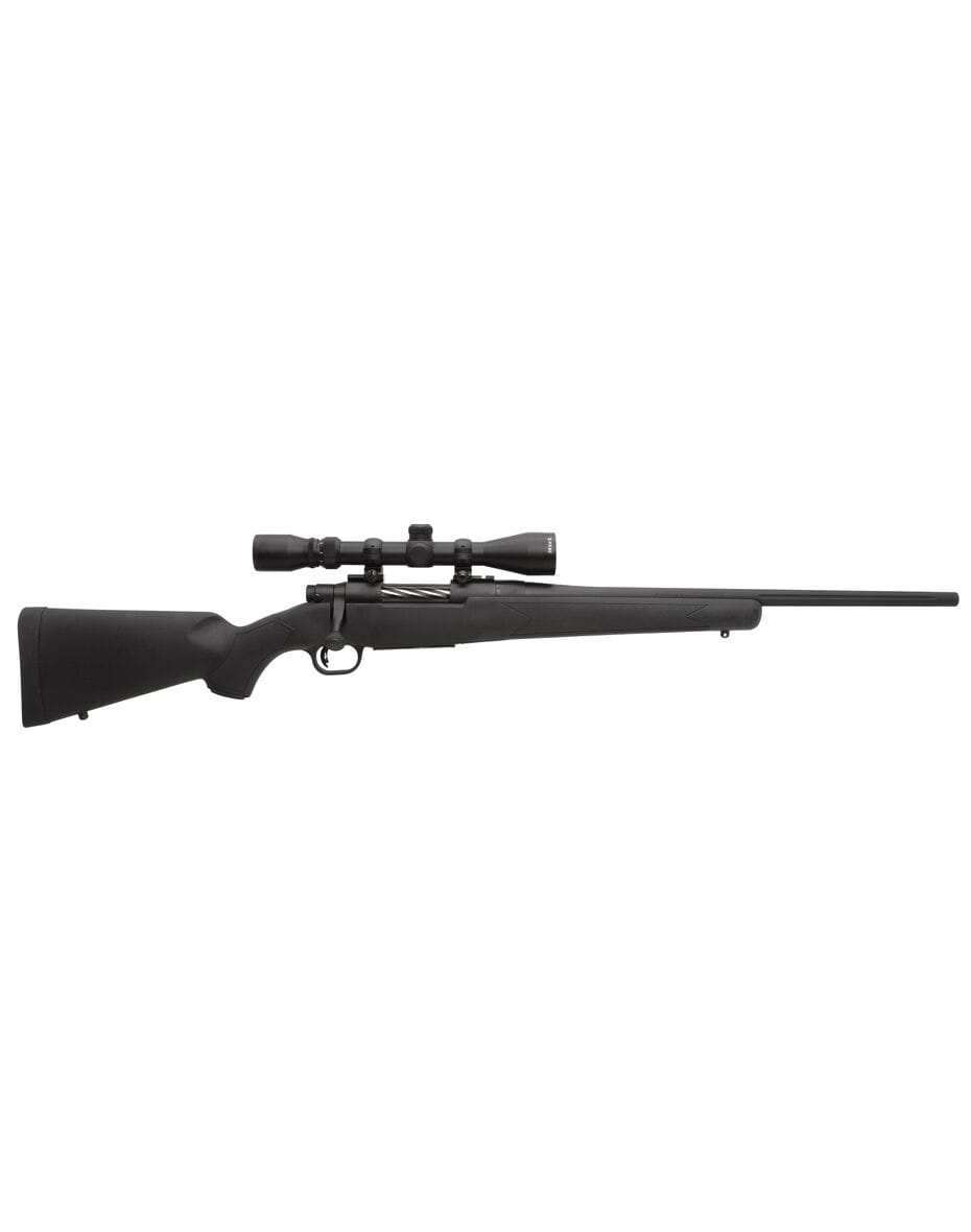 Mossberg Patriot Classic Synthetic Scoped Combos kал.308Win