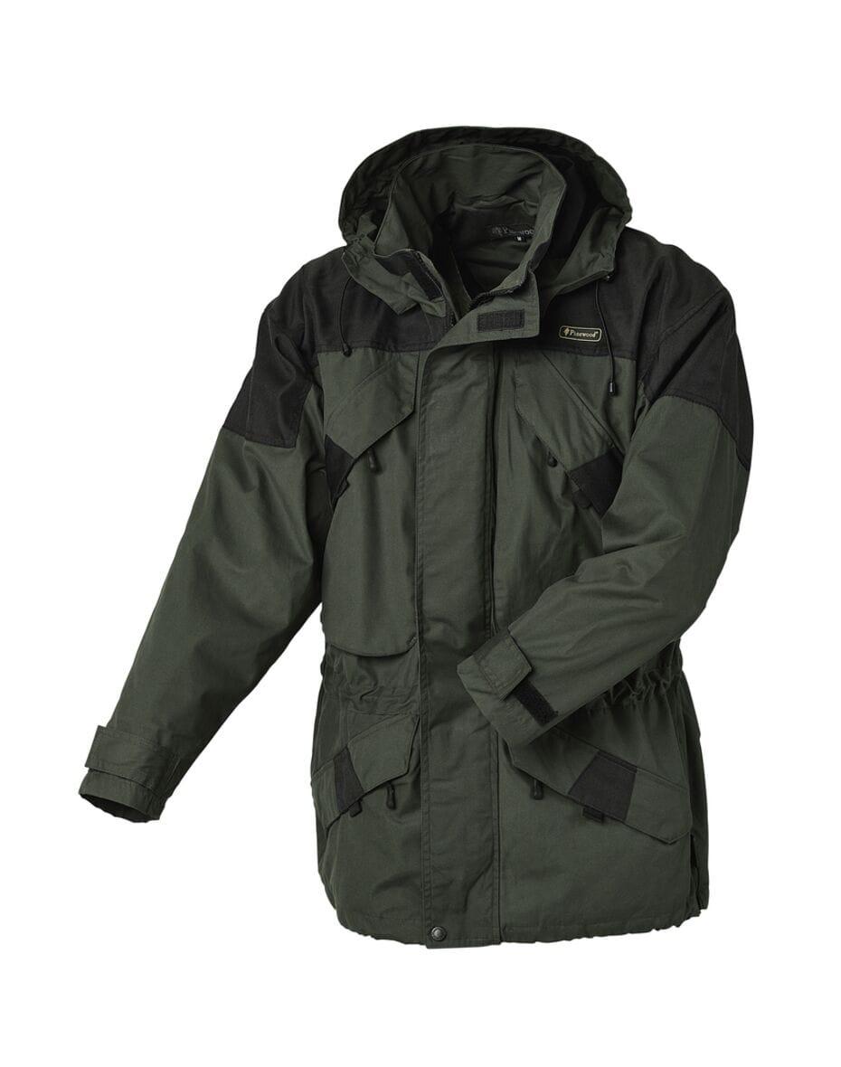 Куртка PINEWOOD LAPPLAND EXTREM