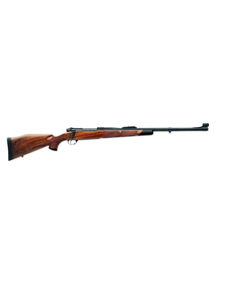 Weatherby Mark V Safari Grad к.375 H&H 24