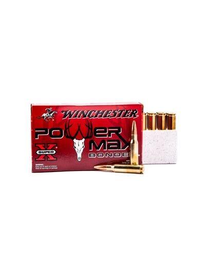 Winchester Super-X к.308Win Power Max Bonded 9,72 гр.