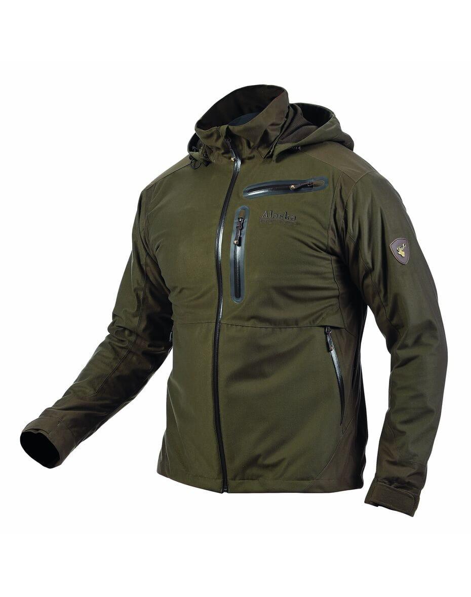 Костюм Alaska ELK 1795 Extreme Lite Hunting Suit