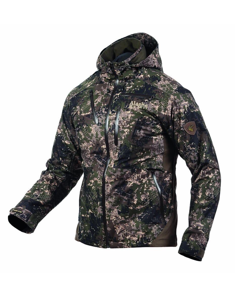Костюм Alaska ELK 1795 Superior Camo Hunting Suit