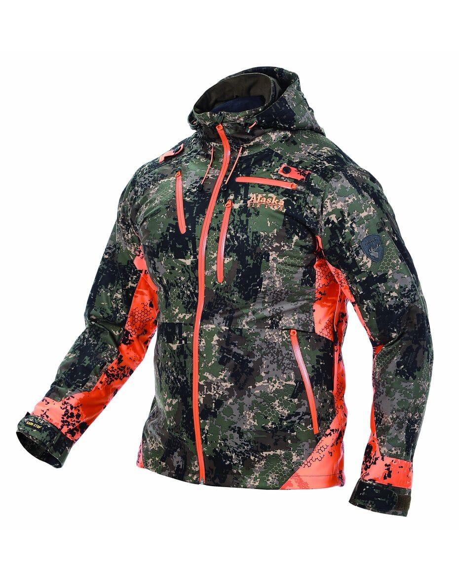 Костюм Alaska ELK 1795 Superior Hunting Suit