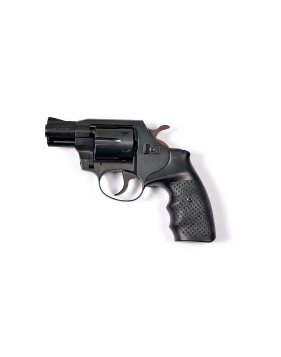 Револьвер SAFARI 820G, чорний/резина