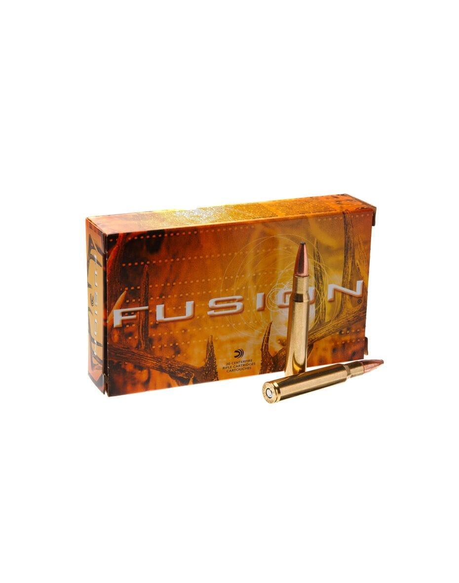 Federal Fusion 30-06 10,7гр (165GR)
